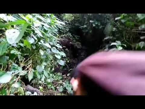 Sumber Air Gunung Slamet via Gunung Malang Purbalingga