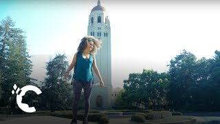 A Day in the Life: Stanford Student thumbnail