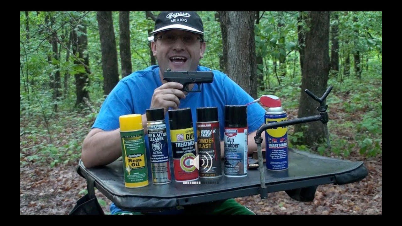 Aceite para lubricar y limpiar las pistolas en espa ol - Pistola para lacar ...