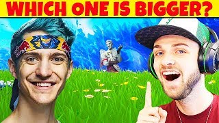 10 BIGGEST Fortnite Channels on Youtube Right Now