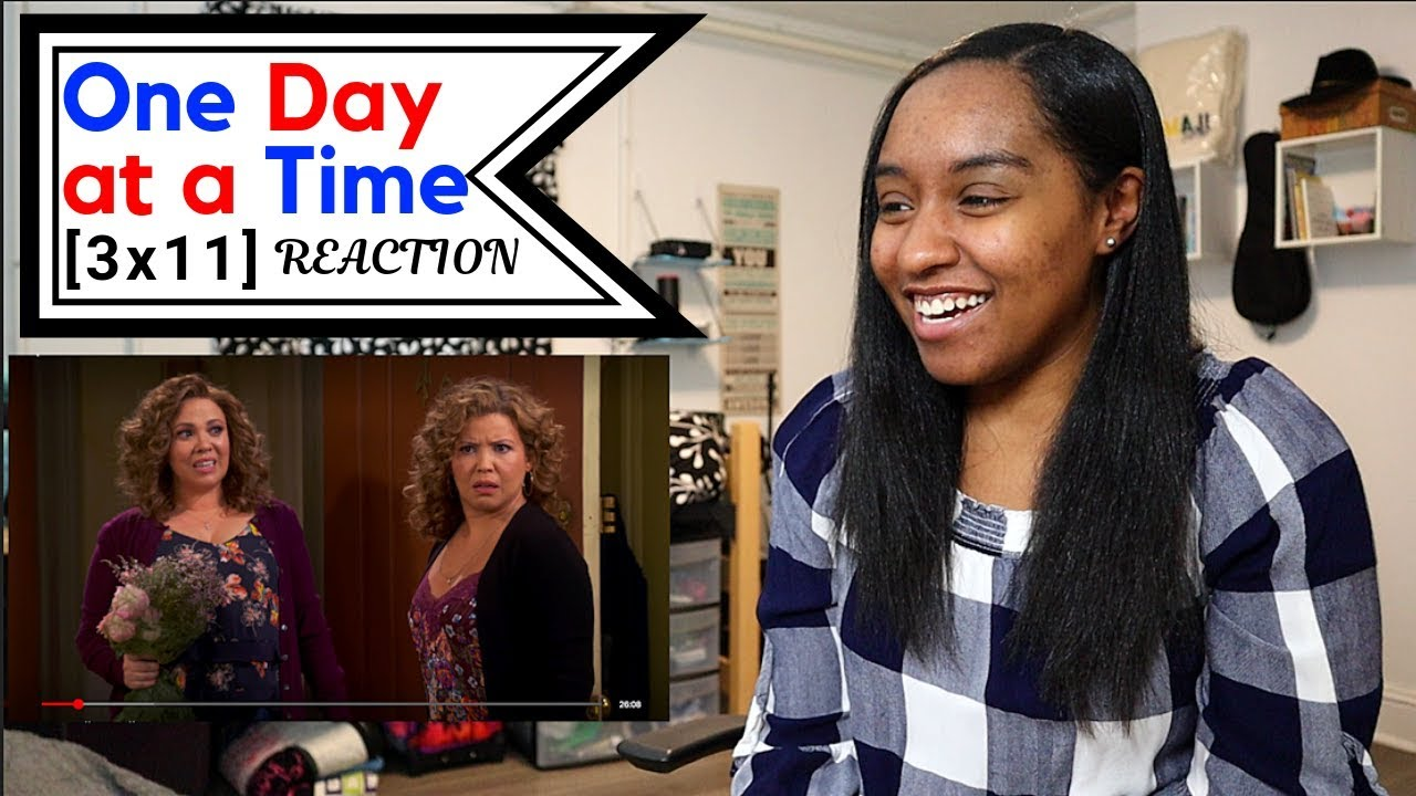 """Download One Day at a Time Season 3 Episode 11 """"A Penny and a Nicole"""" [Reaction]"""