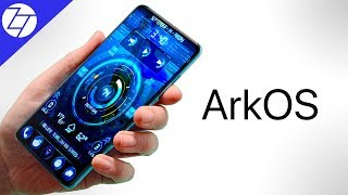 Huawei's ArkOS - The FUTURE of Android?