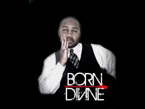 G-Mix Exclusive interview with Born Divine (Wu-Tang Mgmt)