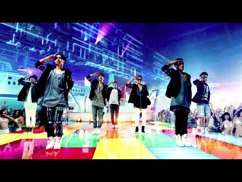 三代目 J Soul Brothers from EXILE TRIBE / Summer Madness feat. Afrojack