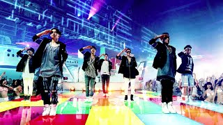 ??? J Soul Brothers from EXILE TRIBE / Summer Madness feat. Afrojack