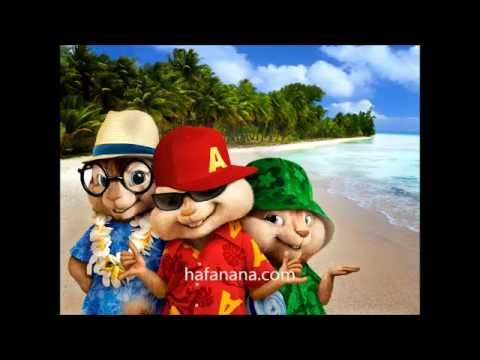 Davido - Gobe feat Alvin & the Chipmunks