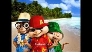 Davido - Gobe feat Alvin & the Chipmunks