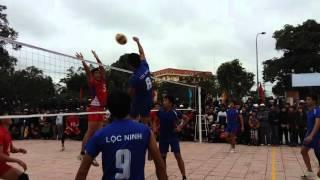 Trận chung kết CLB : Lộc Ninh gặp CLB Nam Lý thumbnail