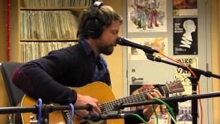 "WHUS Studio Sessons: Sea Wolf Performs ""Middle Distance Runner"""