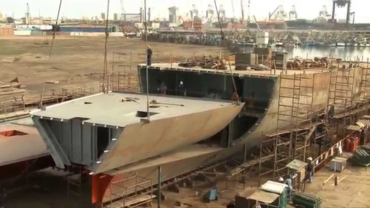 Construcci n del buque escuela a vela uni n sima per - Material de construccion segunda mano ...
