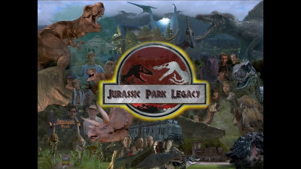 jurassic park review With jurassic park 3d, spielberg will once again make audiences believe (if only for a second) that dinosaurs can still rule the earth - or at least the box office.