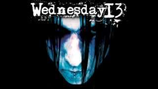 Watch Wednesday 13 Scream Baby Scream video