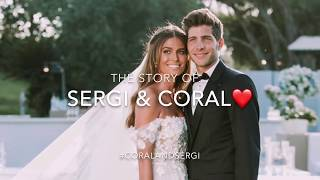 Sergi & Coral - true love story