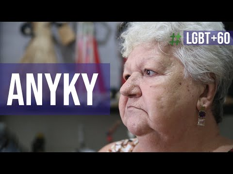 ANYKY | LGBT+60: Corpos que Resistem | #Ep3