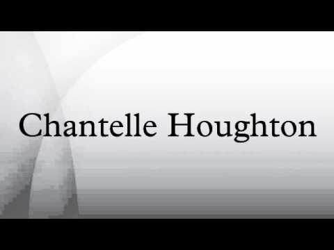 Chantelle Houghton