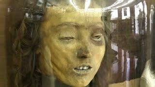 Самый страшный музей (полная версия)часть 2. The scariest museum (part two!)