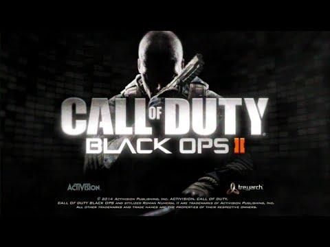 [GV-HDREC] 感度調整等 - Call of Duty: Black Ops II [シナコン]