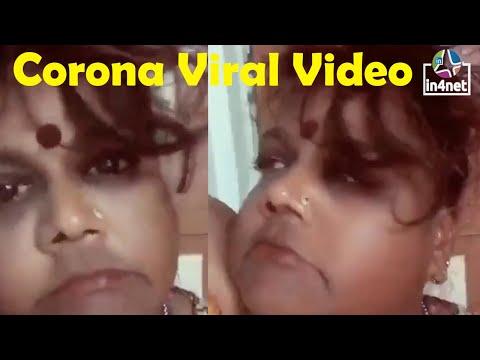 இந்தியா வந்து திரும்ப முடியாமல் தவிக்கும் கொரானா l Vera Level Fun Video l In4net