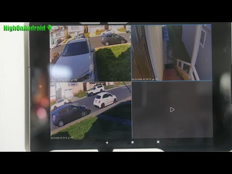 Best WiFi Security Camera Review of 2018! [ReoLink 5Ghz 1440P]
