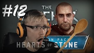 SPOON KILL - Hearts of Stones [Part 12] Witcher 3 DLC