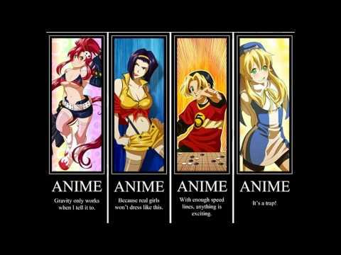 anime memes #5 - YouTube