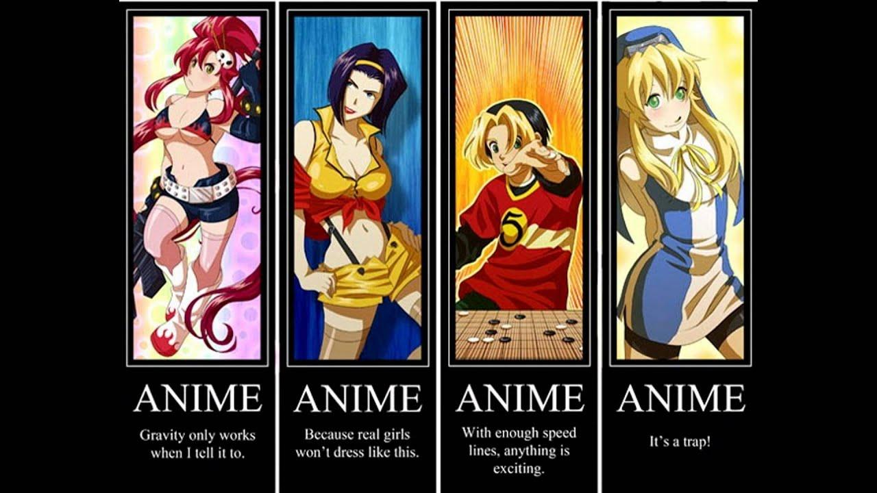 Anime Memes #5