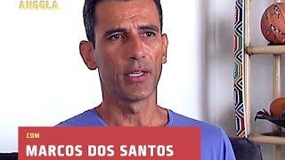 AMAR ANGOLA - COM: MARCOS DOS SANTOS