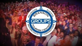 Groups Video - Branson Missouri HD 2013