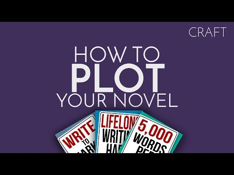How To Plot Your Novel Using Dan Harmon's Story Circle