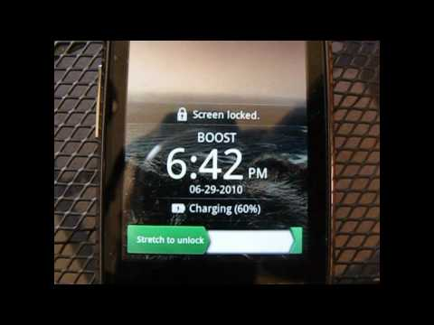 Motorola i1 Review Part Two