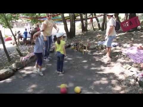 Há Festa na Aldeia 2013 - Couce