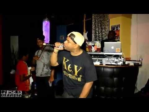 K3dar Live At MTV Bar & Hookah Lounge In Atlanta, GA