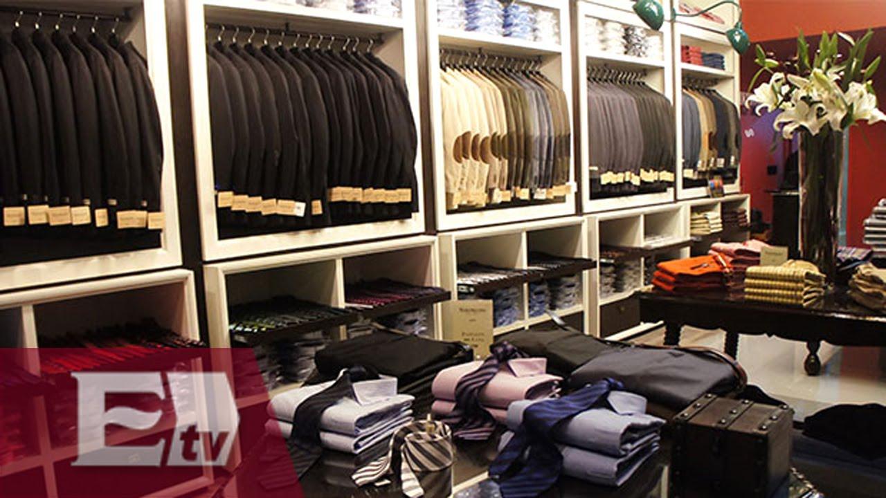 89dedfc7ad62 La boutique Shepherd ofrece elegantes y modernos trajes para caballero/ RSPV