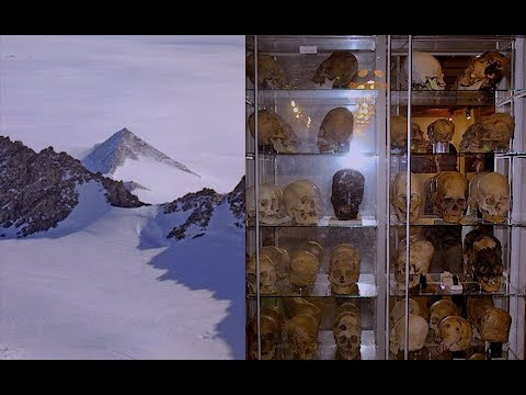 L. A. Marzulli - Nephilim in Antartica, September 23rd & Fatima Connections