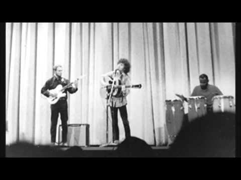 Gypsy Woman (rare live) by Tim Buckley