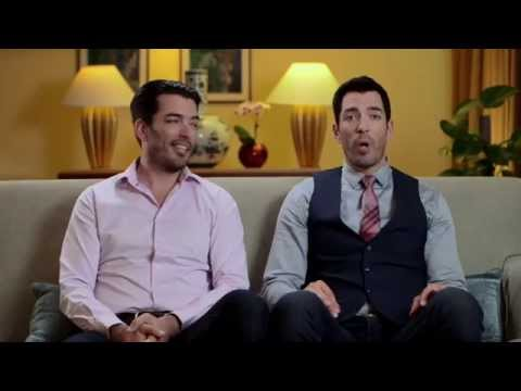 Shoes and Plaid Shirts   Ask Property Brothers   HGTV Asia