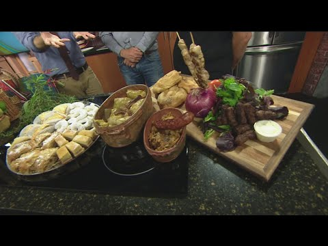 Serbian Food & Culture Festival