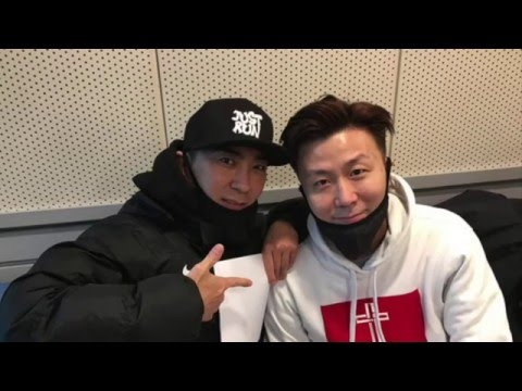 Kim Jung Nam and Mikey Radio Interview