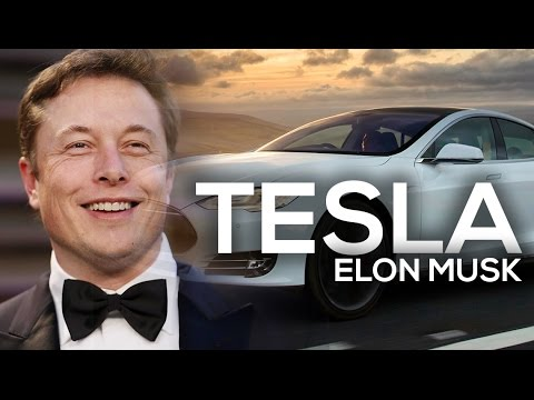 TESLA MODEL 3 ELECTRIC CAR ELON MUSK 6 Main Features of Car