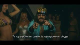 Смотреть клип Mr Pimp Music - Ella Quiere La V