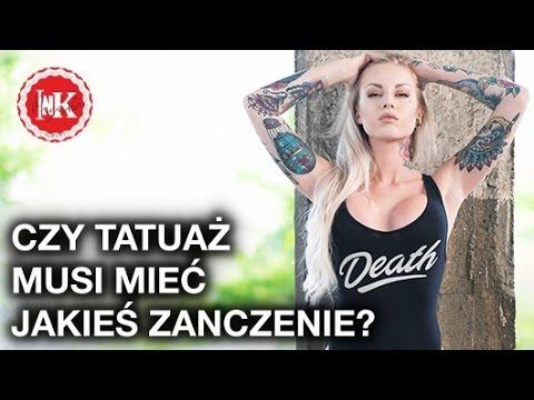 Czy tatuaż musi mieć jakieś znaczenie? | projekt INK