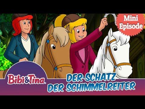 Bibi & Tina - Der Schatz Der Schimmelreiter | MINI EPISODE