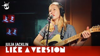 Baixar Julia Jacklin - 'Don't Let The Kids Win' (live on triple j)