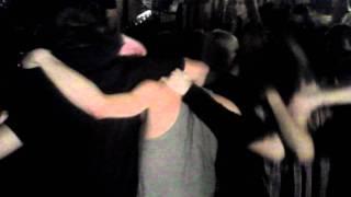 O'Hamsters - Алкофилософия (Irish Party в Орешке 03.12.2011. Донецк) [8]
