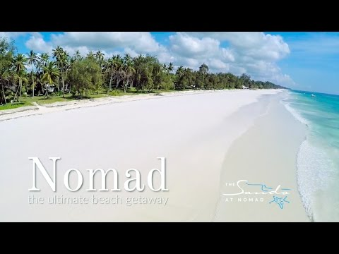 The Sands at Nomad - Diani Beach, Kenya