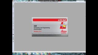 LisCAD (import&export)