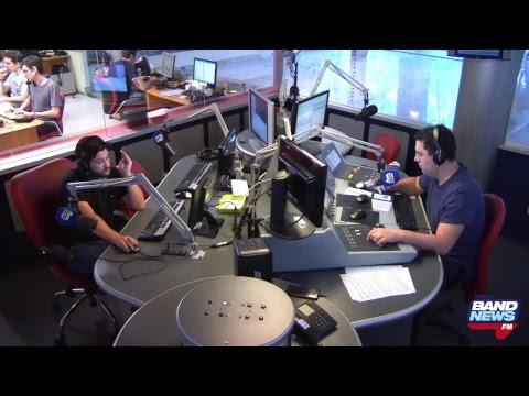 Jornal da BandNews FM - 27/04/2018