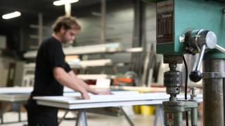 видео houten ramen en deuren limburg