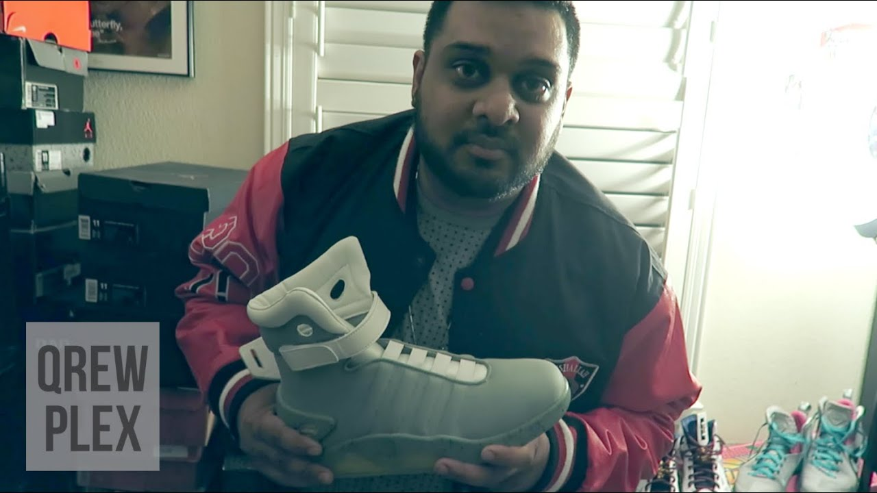 DJ Khaled Shows His Sneaker Closet PARODY Vlog 265