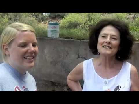 Kappa Alpha Theta: Interview with Ann Stewart